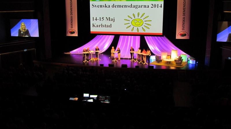 Svenska Demensdagarna